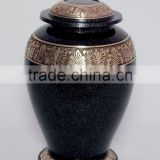 hign quality material brass urns