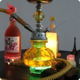 Adult hookah toy light remote control flashing waterproof bottle base light for bar home decoration light up submersible