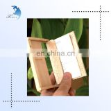 Wholesale bussiness cards personal custom printing wooden card