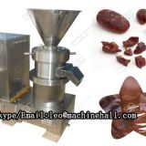 Cocoa Butter Grinding Machine|Chocolate Making Machine With Factory Price