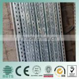 Import building material from china various styles and customizable steel structure photovoltaic / ground solar photovoltai rack