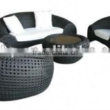 Stylish Rattan sofa