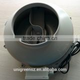 Manufacturer GreenHouse Centrifugal Ventilation Exhaust Duct Fan