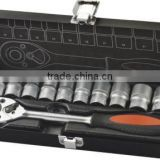 "11 pcs 1/2"" drive Sockets wrenches hand tool set"