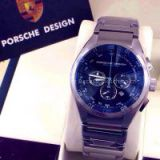 Brand fashion Porsche replica watches for man and woman