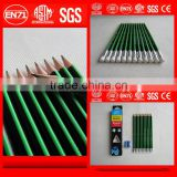 Wooden Strip Pencils China Pencil Factory