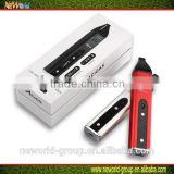 High Quality Vape Pen Vaporizer Acigax 1200mah with Temperature Control Vaporizer Mod Ecig Kit
