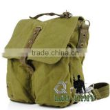 Canvas Shoulder Bag(bags,canvas bag,military bag)