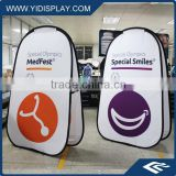 Collapsible Promotion Advertising Banner Stand