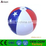 High quality cheap PVC inflatable beach ball inflatable water ball