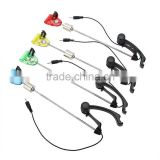 4Pcs LED Carp Fishing Swinger Stainless Steel Fishing Tackle