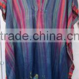 kaftan tunic cover up