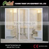 Acrylic Berlin type Steam room sauna room