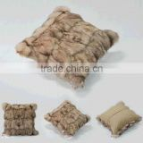 Updating Fox Fur Cushion/OEM