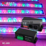 BC-809-700 DC12V-48V 3 channels constant current DMX512 power decoder