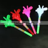 Creative LED Flash stick/ Chinese Voice Concert light sticks/Party Glow Stick