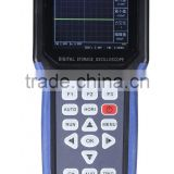 SRD2012S Single Channel oscilloscope + multimeter