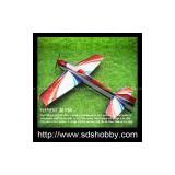 ELEMENT 30E F3A  RC Toy Model Electric power Plane