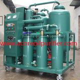 Chinese Vacuum Dehydraion Oil Purification Plant