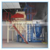China Automatic Dry Mixed Mortar Plant