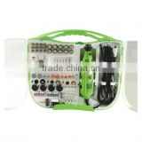 219pcs mini rotary tools kit with GS UL