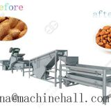 Almond Shelling Machine|Apricot Kernel Sheller Price