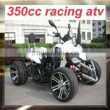 china cheap 350cc racing atv with EEC