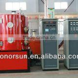 coating machines/ film plating machine/decorative metal coatings/metal color coating
