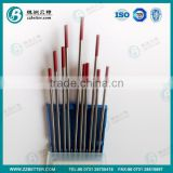 high quality wt20 tungsten electrodes