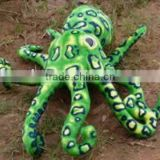 plush octopus sea animal toy