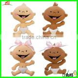 cute rattles plush soft baby rattles