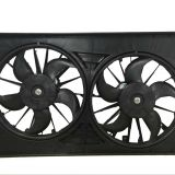 CH3115152 Radiator Cooling Fan Assembly for Dodge Jeep Chrysler