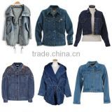 China clothing women <b>denim</b> <b>jacket</b> supplier/ <b>denim</b> <b>jacket</b> for women