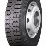 LONG MARCH brand tyres 295/80R22.5-302