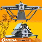 Omega manual fondant sheeter For dough Sheeter/dumpl machin(croissant )