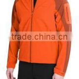 bright color wholesale clothing windbreaker hunting clothing Softshell sportswear Jackets