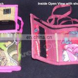 LADIES wallets and designer purses