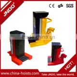 motorized hydraulic jack