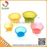 Wholesale high quality plastic hair wash basin
