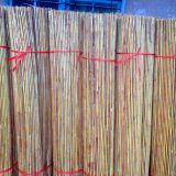 Factory prcie  White Fern Screen Fence for garden