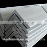 High quality cheap price steel angle bar/angle iron sizes