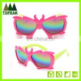 High quality small frames child sunglasses classic children's sunglasses