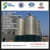 1250t bolted steel rice paddy silo price