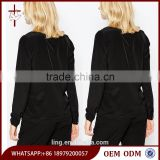 Wholesale products Mamalicious Wrap Front Nursing Blouse With Contrast Detail