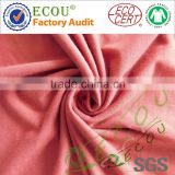 viscose rayon spandex fabric in stock for garment