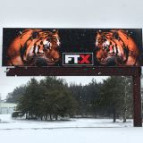 Superior Quality Outdoor Advertising Full Color P16 Led Display