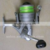 Stock Fishing tackle, high quality fishing reel with good price