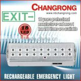 <b>emergency</b> <b>EXIT</b> <b>light</b>
