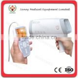 SY-F005 Medical equipment portable colposcope camera handheld electronic colposcopy for sale