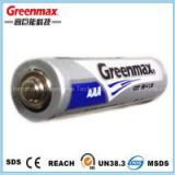 Top quality popular 1.5v r03p aaa um4 dry battery